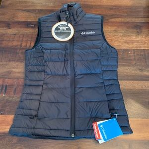 (Columbia) Women's Down Vest